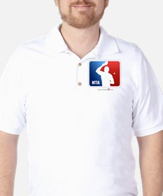 NTTA National Table Tennis Association T-Shirt