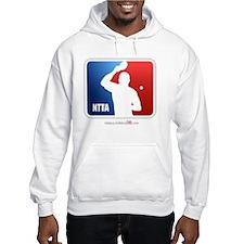NTTA National Table Tennis Assoc Hoodie