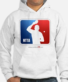 NTTA National Table Tennis Assoc Hoodie