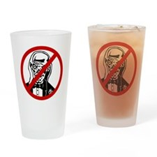 cryptkeepers Drinking Glass