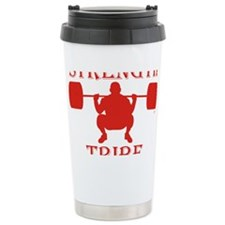 TribeSquatred Travel Mug
