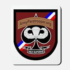 AP.org Flash/Crest Mousepad