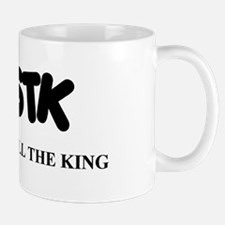 Bob Wills is Still the King M Mug