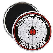 7th Infantry Division (Light) Magnet