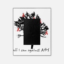 blacktreeaids Picture Frame