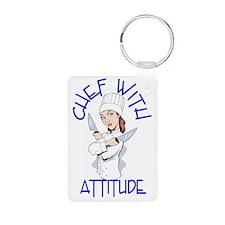 cwa_female_shirt_cr Keychains