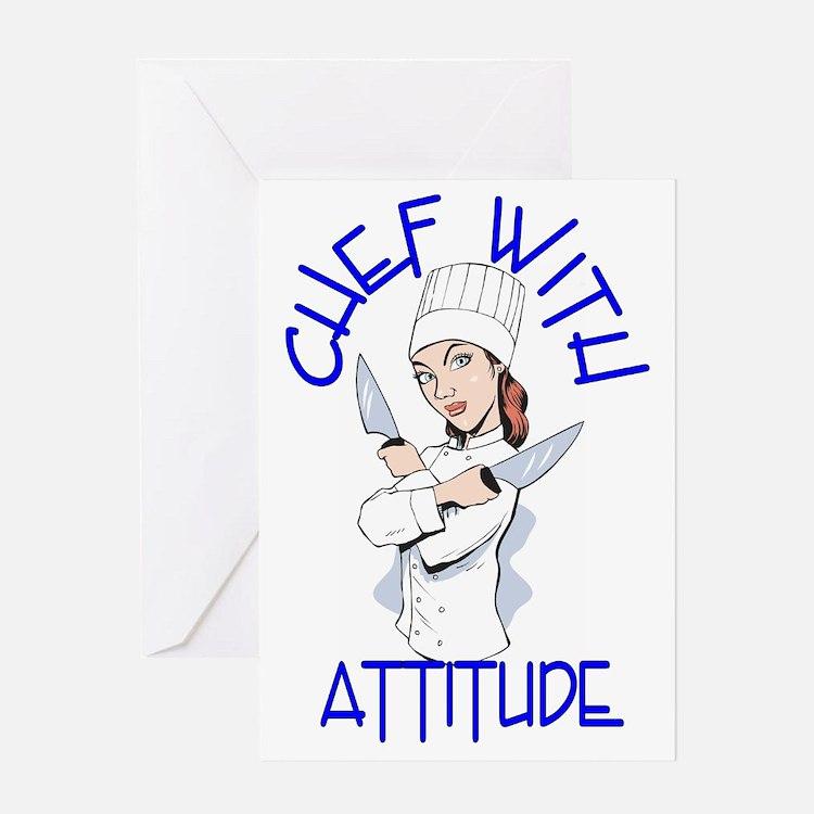 cwa_female_shirt_cr Greeting Card