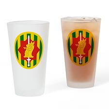 89th MP Brigade Drinking Glass