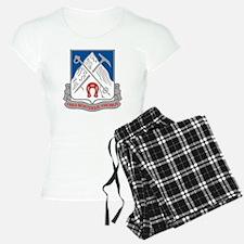 87th Infantry Regiment Pajamas