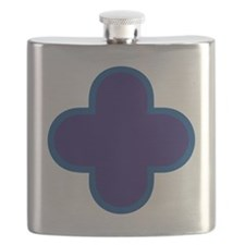 88th Infantry Division Flask