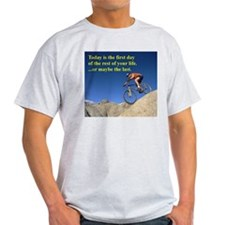 First/Last Day T-Shirt