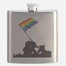 Gaywo Jima Flask