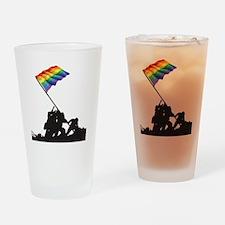 Gaywo Jima Drinking Glass
