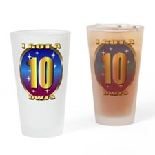 102 Drinking Glass