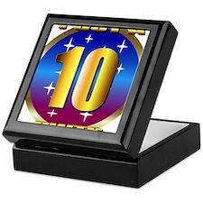 102 Keepsake Box