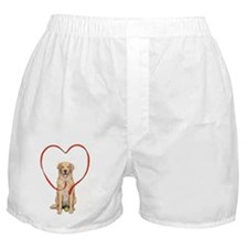 golden.img002 Boxer Shorts