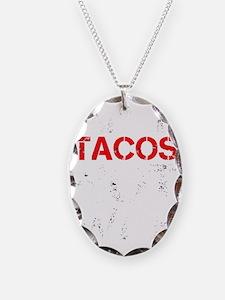 dark tacos.gif Necklace