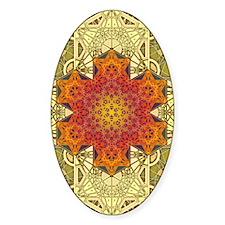 Metatron-Star-Mandala-Poster Decal