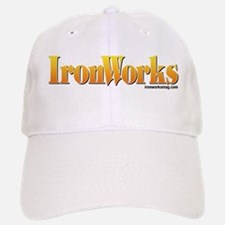 Old School IronWorks Baseball Baseball Cap
