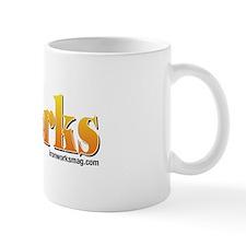 Old School IronWorks Mug