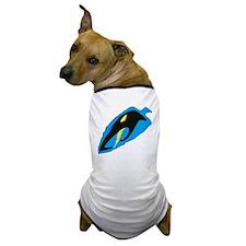 187th AHC Blackhawk Dog T-Shirt