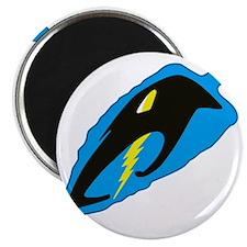 187th AHC Blackhawk Magnet