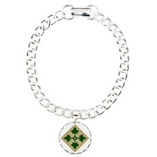 4th Infantry Division Bracelet