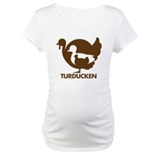 Turducken_brown Shirt