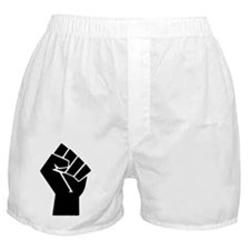 black-powerTransparent78ipad Boxer Shorts