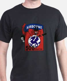 508th PIR T-Shirt