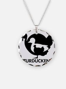 Turducken Necklace