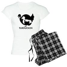 Turducken Pajamas