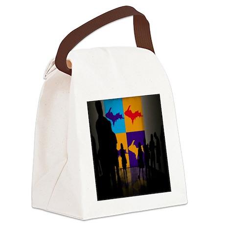 uAib6JGlJzrXbF_U2QnFTA Canvas Lunch Bag