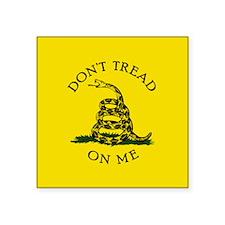 Original - Dont Tread On Me Sticker