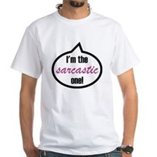 Im_the_sarcastic Shirt