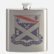 1st Bn 18th IR Flask