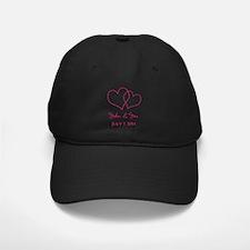 Custom Wedding Favor Baseball Hat