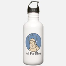 marylogo3_alt Water Bottle