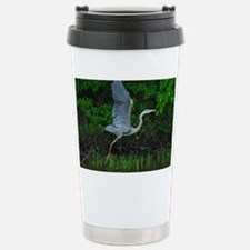 janurary Stainless Steel Travel Mug