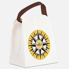 wilslogord Canvas Lunch Bag