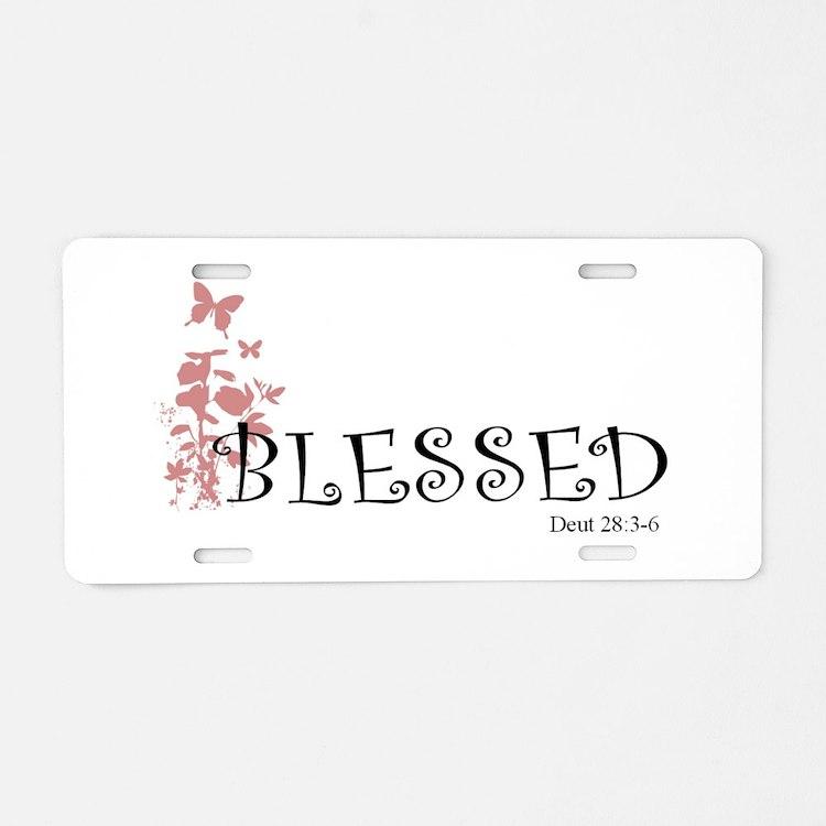Christian ideas license plates christian ideas front for Cute car tag ideas