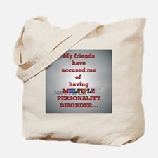 Multiple_Person1 Tote Bag