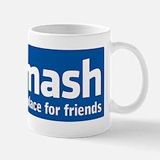 Facemash Mug