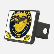 Oregon Seal Hitch Cover