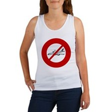 no-airlines Women's Tank Top