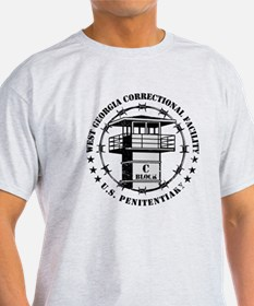 West Georgia Correctional Facility T-Shirt