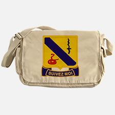 14th ACR Messenger Bag
