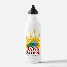 CADawnPatroliPhone3g Water Bottle