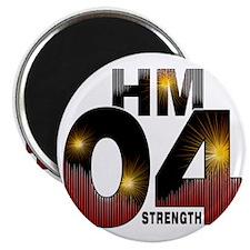 hm04 Magnet