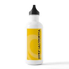 CASurfCAiPhone3g Water Bottle
